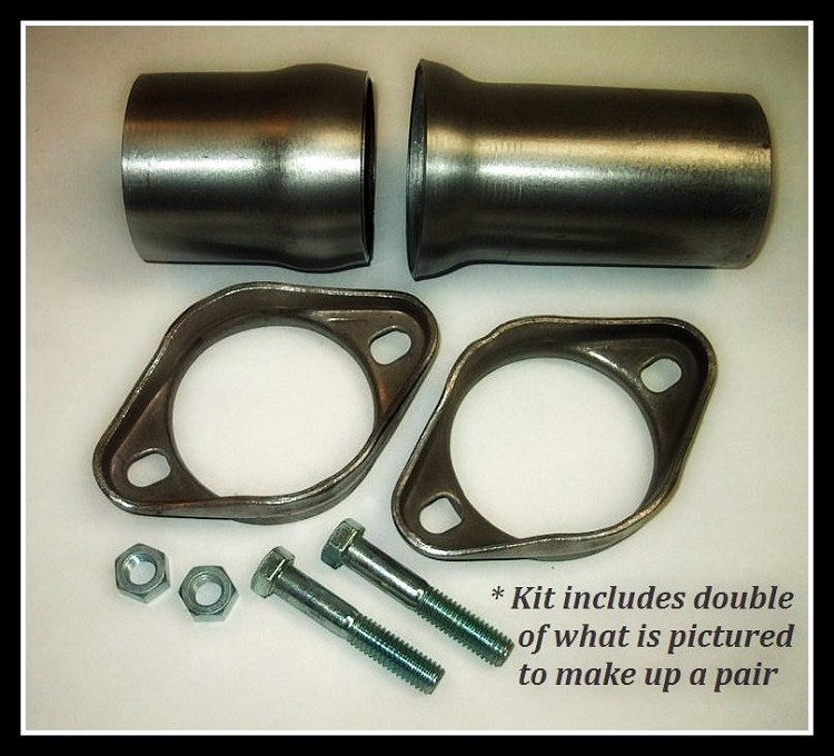 Ball Joint Collector Kit (Pair)